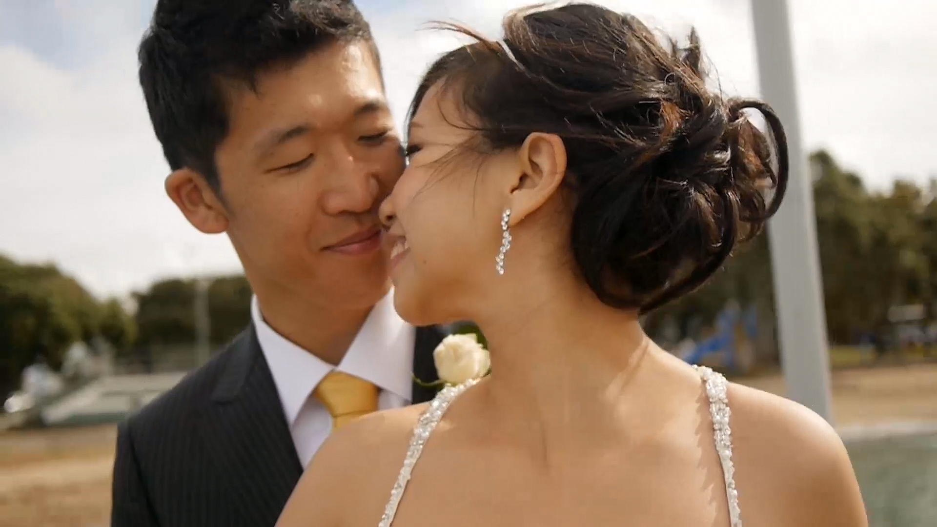 auckland wedding videographer