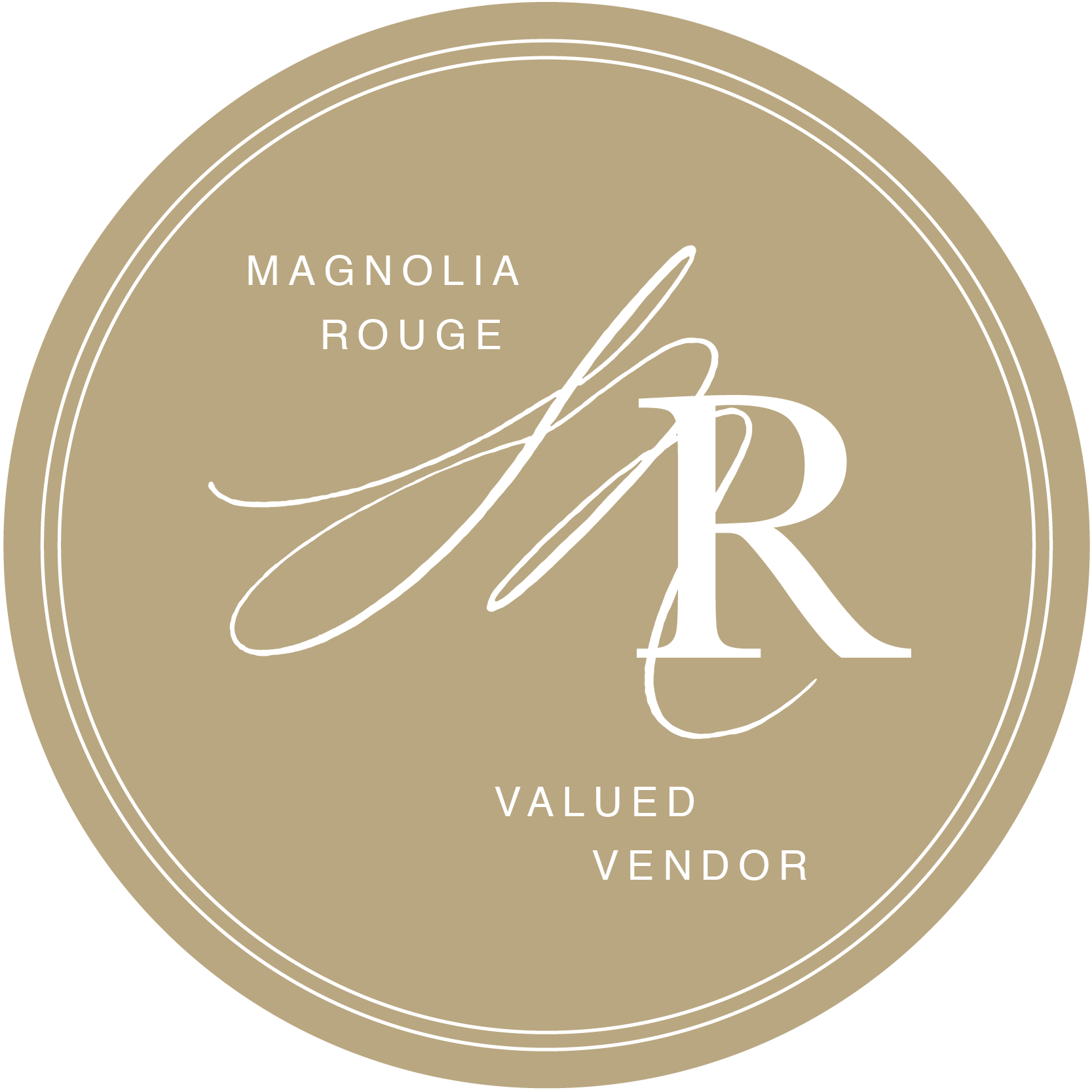 Magnolia Rouge Approved Vendor