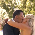 red barn wedding videographer