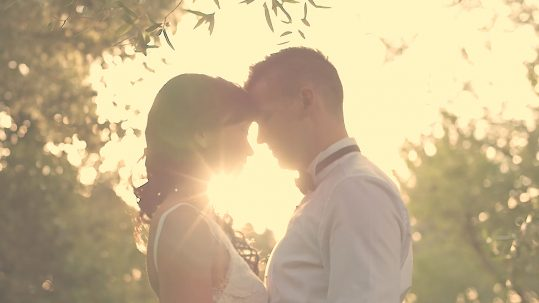 markovina wedding videographer
