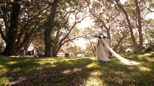 samoan wedding videographer