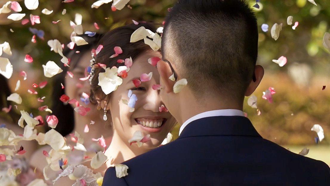 allely estate wedding videographer