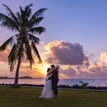 taumeasina island resort wedding videographer photographer