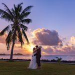 taumeasina island resort wedding videographer photographer