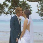 plume vineyard wedding videographer