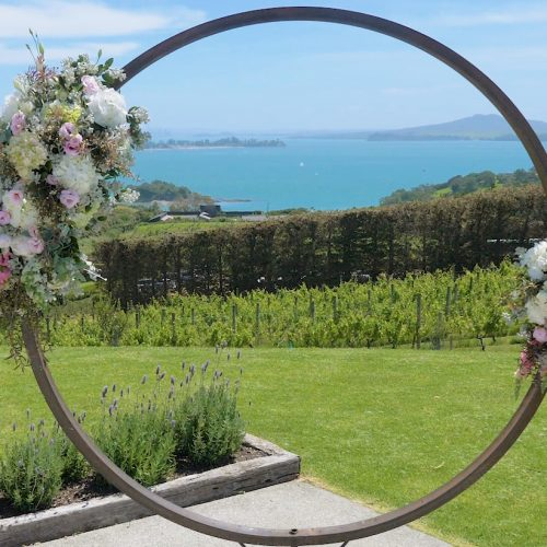 waiheke wedding videographer