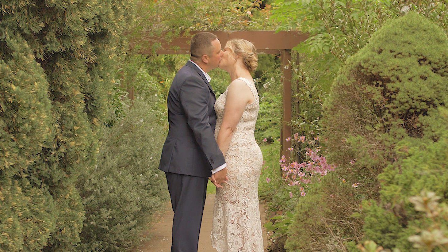 titirangi wedding videographer