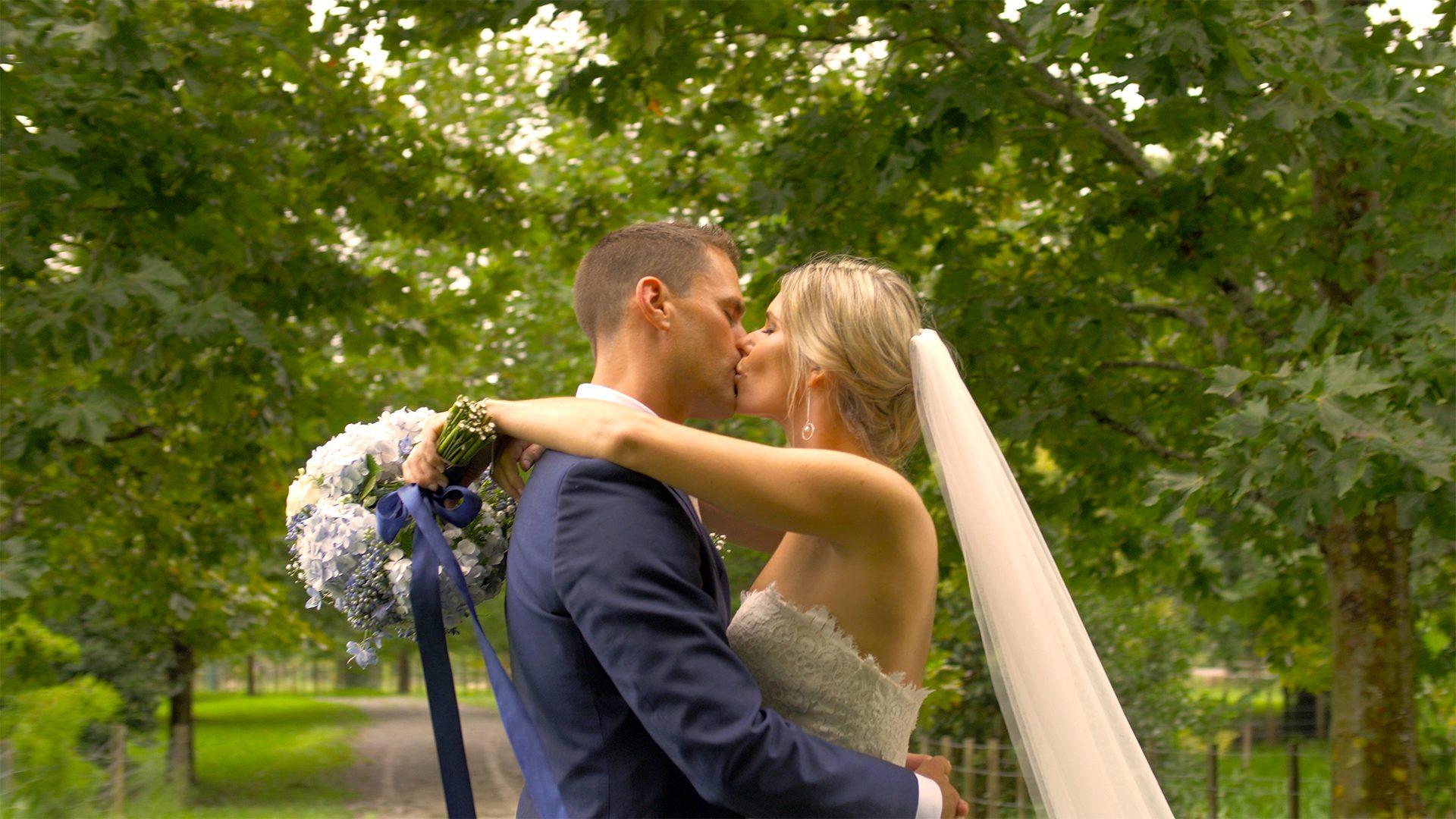matakana wedding videographer