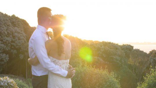 mudbrick wedding videographer