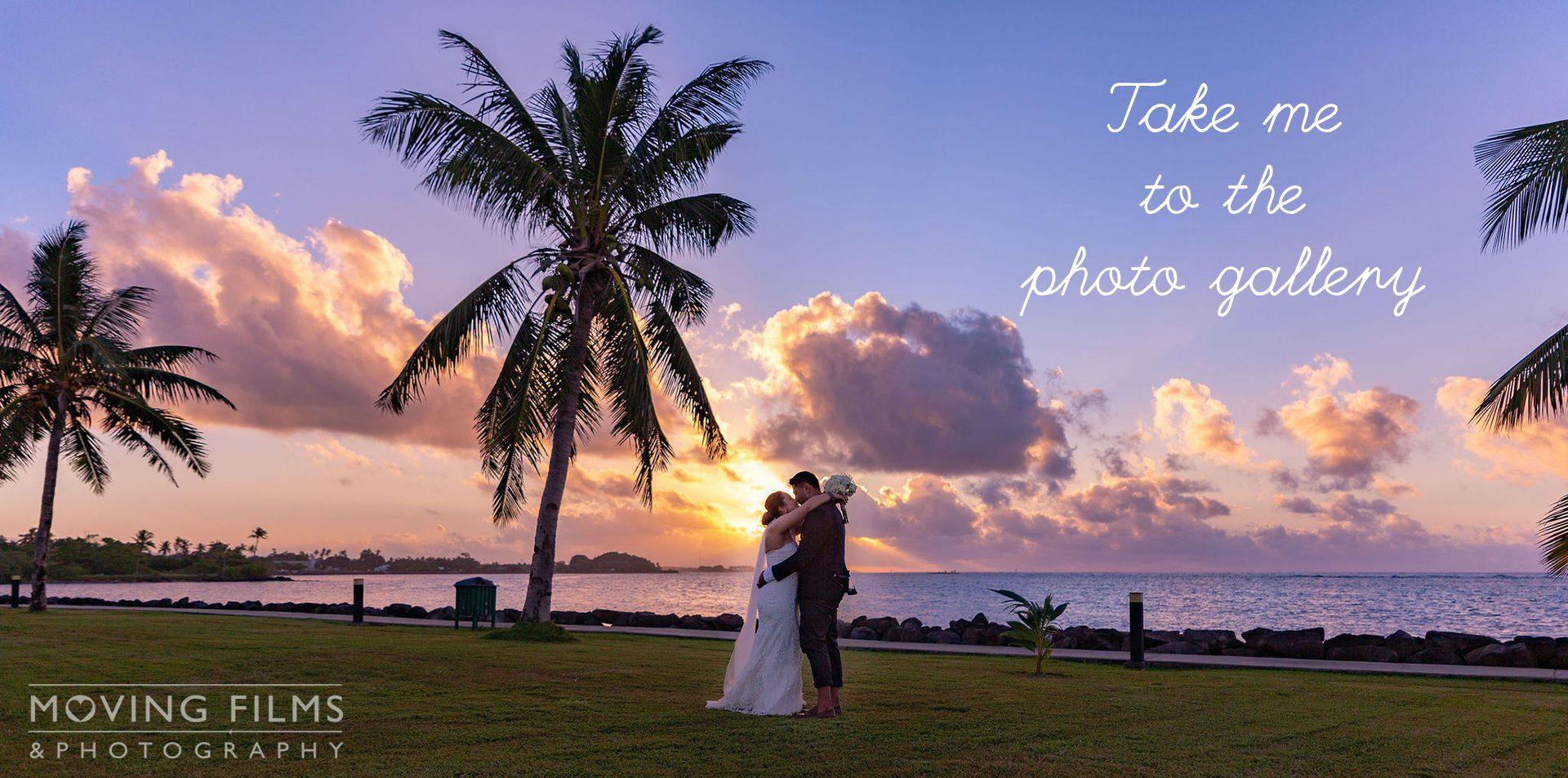 Samoa Wedding Photographer