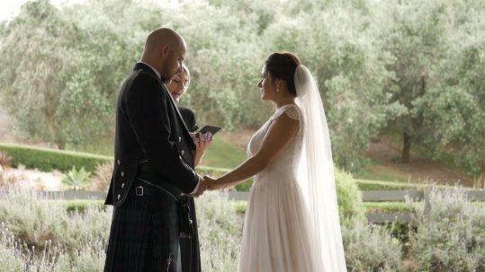 bracu wedding videographer