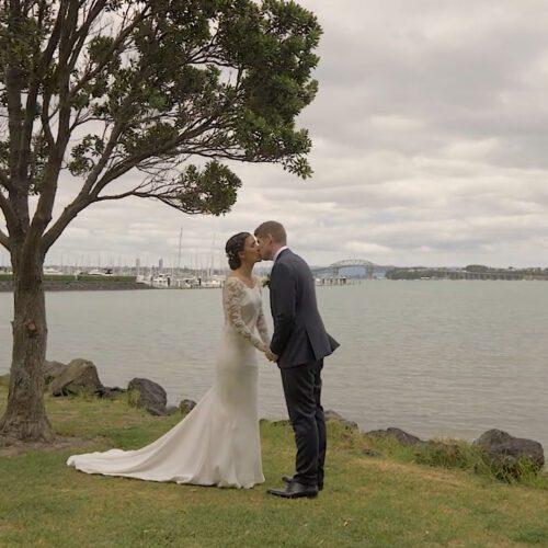 mantells wedding videographer