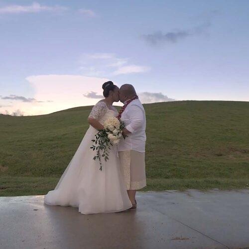 botany wedding videographer